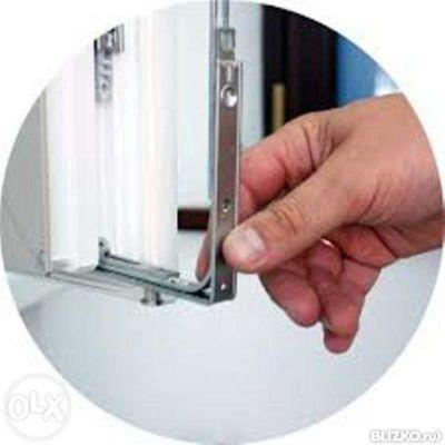 Архив: ремонт пластиковых окан и дверей. - окна / двери / ба.
