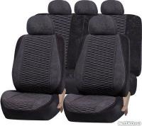 купить кожаные чехлы на сиденья автомобиля исузу эльф правый руль