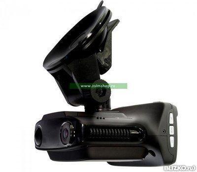 Купить корейский автомобильный видеорегистратор