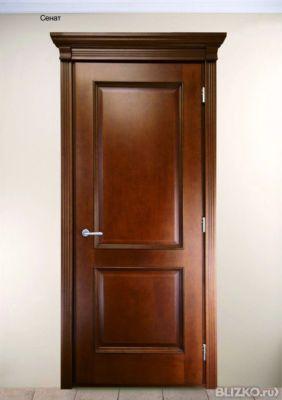 Двери в сочи