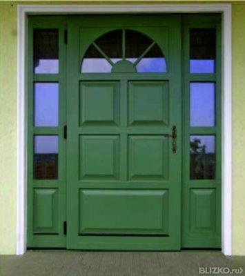 Двери входные в сочи купить