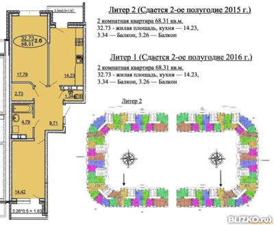 2 комнатные квартиры в краснодаре: