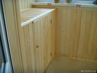 Купить мебель для балкона и лоджии в казани, сравнить цены н.