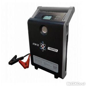Устройство пуско-зарядное Aurora Atom 1750 Ultra Capacitor - фото 7
