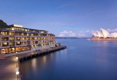 купить отель в австралии