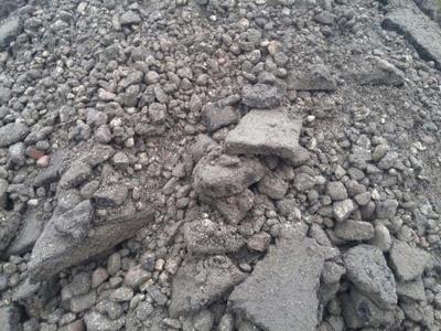 дробленый бетон в калининграде купить
