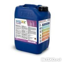 STEELTEX UTILIZER - Утилизация реагентов Волгодонск Пластинчатый теплообменник Alfa Laval M10-BFM Троицк