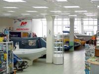 Катамаран надувной Aquasparks САТ-410AL